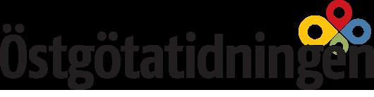 Bildresultat för östgötatidning logga